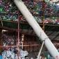 二手�U�f塑料回收公司 泡沫塑料回收 安徽弘盛�� PVC塑料回收