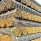 旧架子管大量回收 北京长期回收二手架子管