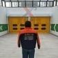 天津蓟州区涡轮硬质快速门PVC快速卷帘门快速堆积门风淋室卷帘门厂家批发